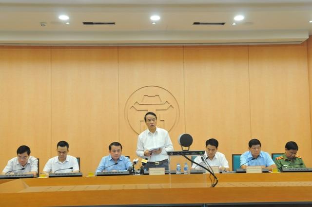 Thanh tra Chính phủ kết luận về khu đất sân bay Miếu Môn tại Đồng Tâm - 2