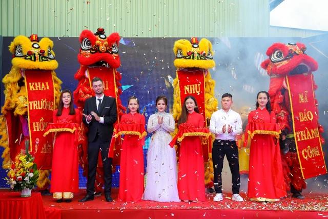 Elly White khánh thành nhà máy mỹ phẩm công suất lớn tại TP Hồ Chí Minh - 1