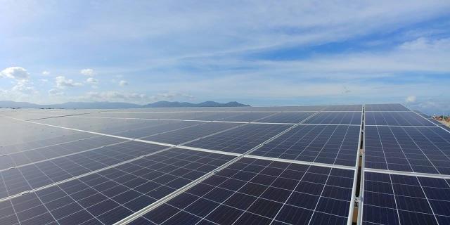 BIM Group chính thức khánh thành cụm 3 nhà máy điện mặt trời 330 MWP - 4