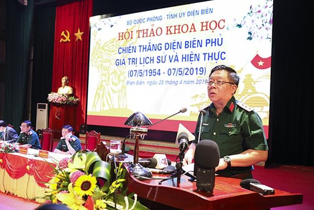 Chiến thắng Điện Biên Phủ - Giá trị lịch sử và hiện thực - 3