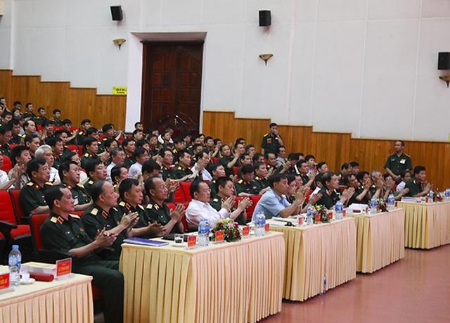 Chiến thắng Điện Biên Phủ - Giá trị lịch sử và hiện thực - 4