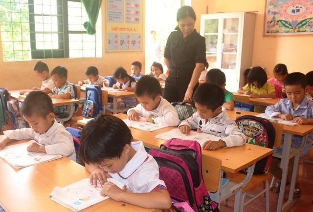 Thanh Hóa: Gần 270 giáo viên được tuyển dụng vào viên chức ngành giáo dục - 1
