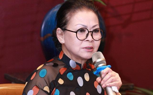 """Khánh Ly tiết lộ lý do """"mua vé nhưng không về dự"""" đám tang Trịnh Công Sơn - 1"""