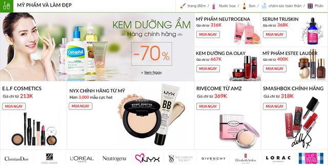 Mù tiếng Anh vẫn mua hàng trên Amazon, Ebay, Jomashop,... dễ dàng - 2