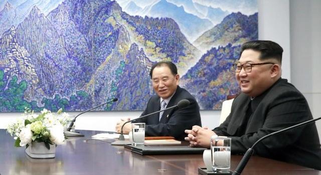 """Lý do Triều Tiên bất ngờ thay thế """"cánh tay phải"""" của ông Kim Jong-un - 1"""