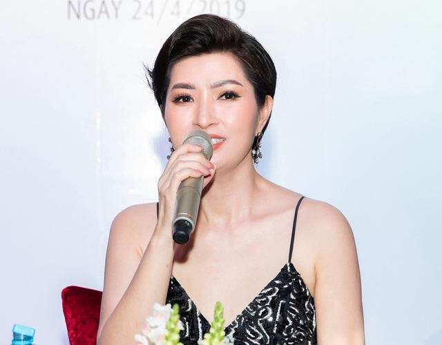 """Lệ Quyên tiết lộ tình bạn """"hơn cả tình yêu"""" với Nguyễn Hồng Nhung - 6"""