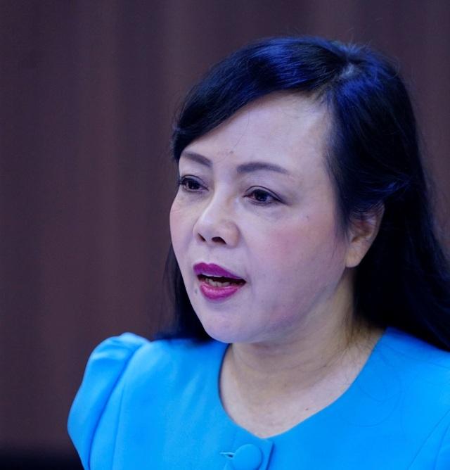 Bộ trưởng Y tế: Xâm hại tình dục, tai nạn giao thông, tan nát gia đình... cũng chỉ vì nhậu! - 7
