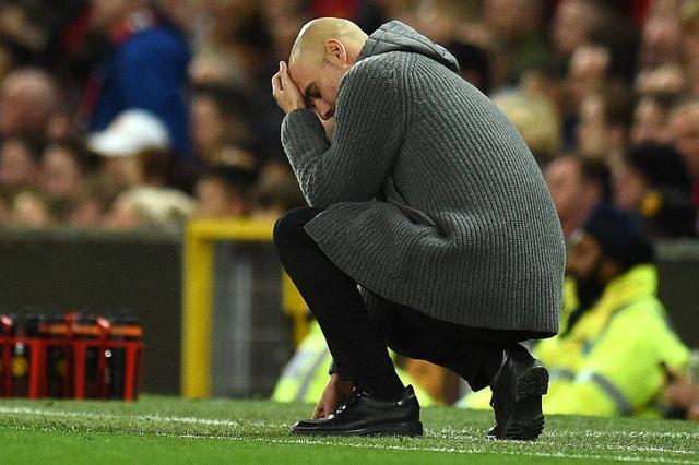 Những khoảnh khắc hạnh phúc của Man City ở chiến thắng trước Man Utd - 13