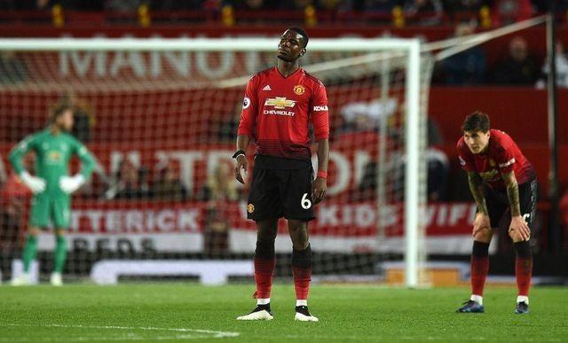 Tranh cãi Pogba có tên trong Đội hình tiêu biểu Premier League 2018/19 - 2