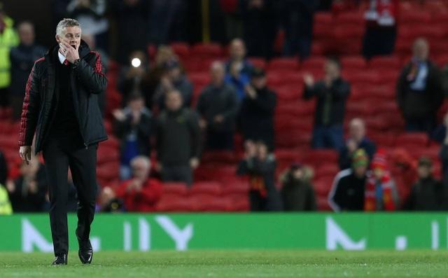 Những khoảnh khắc hạnh phúc của Man City ở chiến thắng trước Man Utd - 21