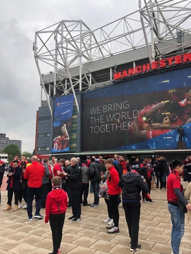 Man Utd 0-2 Man City: Chiến thắng của đẳng cấp - 22