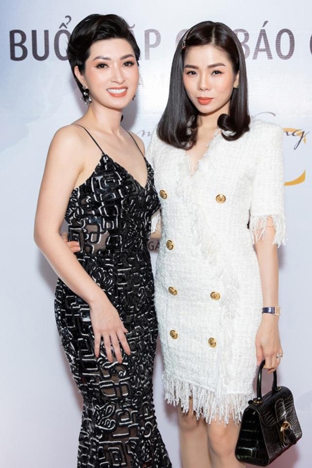 """Lệ Quyên tiết lộ tình bạn """"hơn cả tình yêu"""" với Nguyễn Hồng Nhung - 3"""