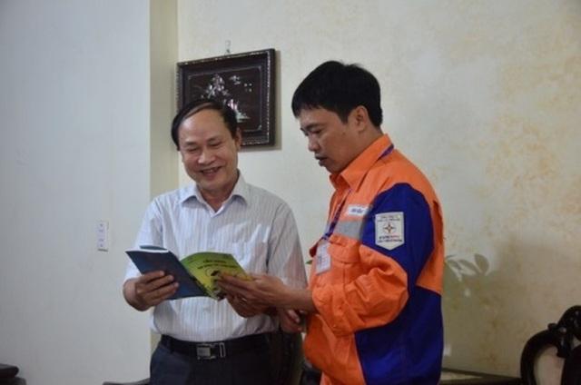 PC Nam Định tiết kiệm 43,9 triệu kWh điện năm 2018 chỉ từ hành động nhỏ - 1