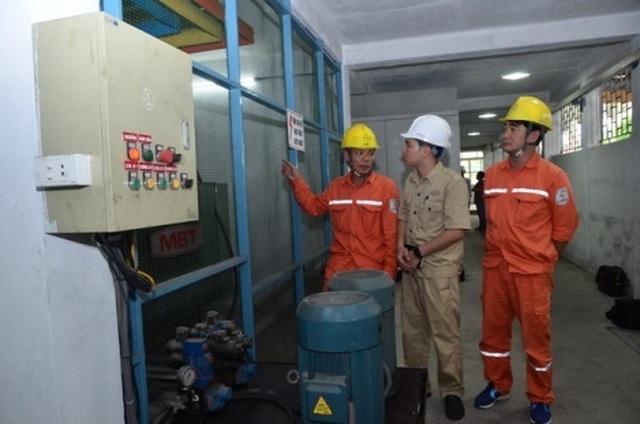 PC Nam Định tiết kiệm 43,9 triệu kWh điện năm 2018 chỉ từ hành động nhỏ - 2