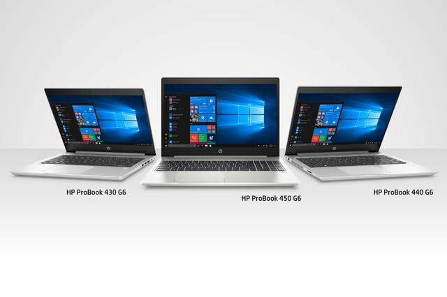 Đánh giá laptop HP ProBook 400 series G6: Hiện đại, ổn định, giá thành hợp lý - 1