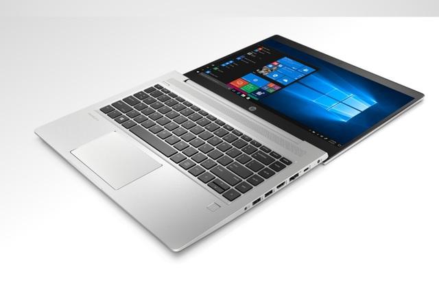 Đánh giá laptop HP ProBook 400 series G6: Hiện đại, ổn định, giá thành hợp lý - 2