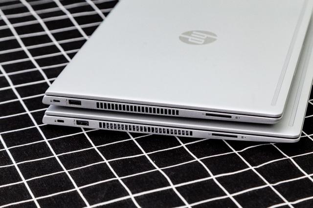 Đánh giá laptop HP ProBook 400 series G6: Hiện đại, ổn định, giá thành hợp lý - 4
