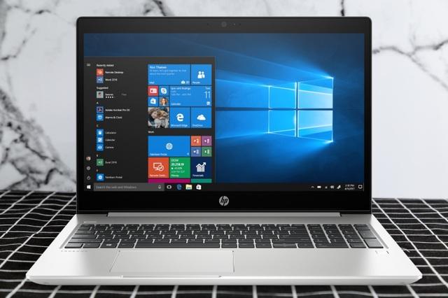 Đánh giá laptop HP ProBook 400 series G6: Hiện đại, ổn định, giá thành hợp lý - 5