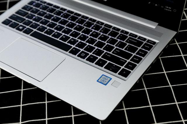 Đánh giá laptop HP ProBook 400 series G6: Hiện đại, ổn định, giá thành hợp lý - 6
