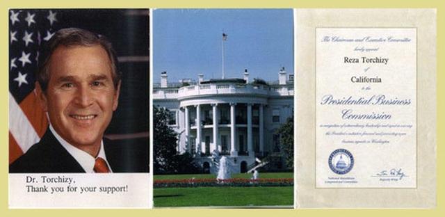 Tổng thống Mỹ và một loạt chính khách, doanh nhân, sao nam nổi tiếng giữ ngoại hình như thế nào? - 2