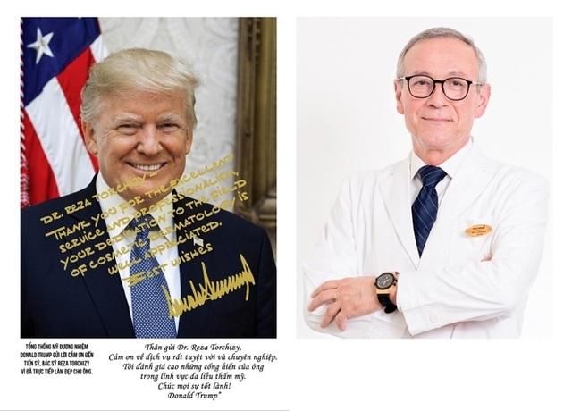 Tổng thống Mỹ và một loạt chính khách, doanh nhân, sao nam nổi tiếng giữ ngoại hình như thế nào? - 3