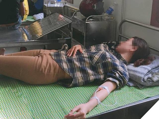 Cô giáo cấp 2 bị tố đến nhà hành hung vợ đồng nghiệp - 2