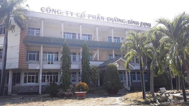 """Bình Định: Hàng loạt doanh nghiệp nợ thuế """"khủng"""" bị bêu tên công khai  - 1"""