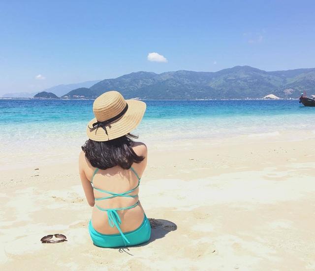 """Đảo Hòn Nưa – """"thiên đường ngủ quên"""" ở Phú Yên nhất định phải đến một lần trong đời - 9"""