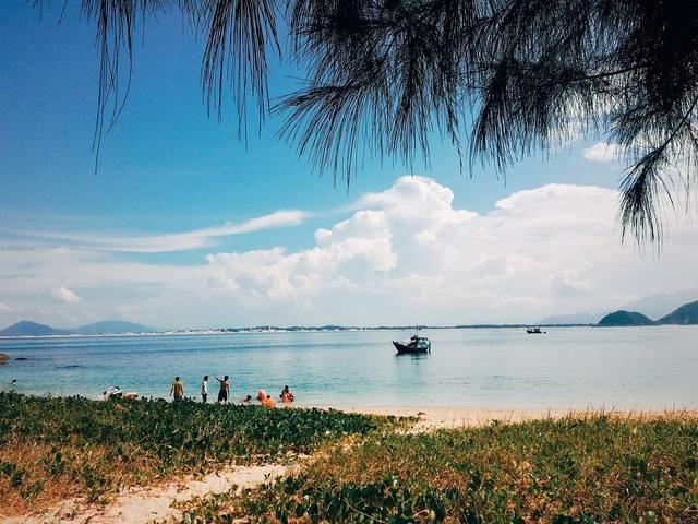 """Đảo Hòn Nưa – """"thiên đường ngủ quên"""" ở Phú Yên nhất định phải đến một lần trong đời - 6"""