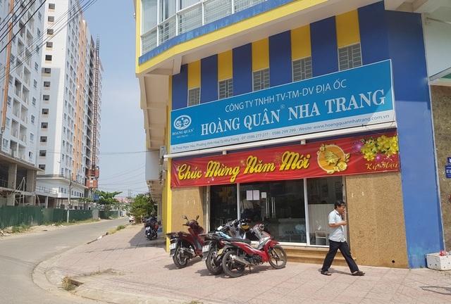 Dự án nhà ở xã hội Hoàng Quân Nha Trang chậm giao nhà: Bộ Xây dựng lên tiếng - 2
