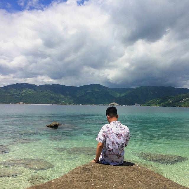 """Đảo Hòn Nưa – """"thiên đường ngủ quên"""" ở Phú Yên nhất định phải đến một lần trong đời - 3"""
