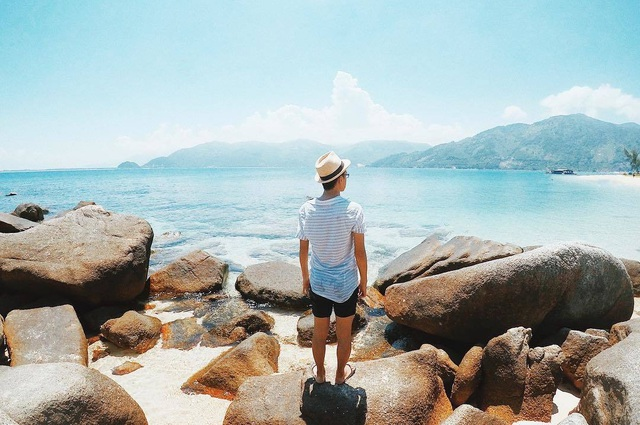 """Đảo Hòn Nưa – """"thiên đường ngủ quên"""" ở Phú Yên nhất định phải đến một lần trong đời - 4"""