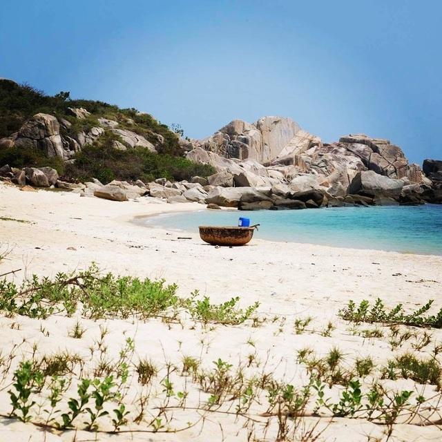 """Đảo Hòn Nưa – """"thiên đường ngủ quên"""" ở Phú Yên nhất định phải đến một lần trong đời - 7"""