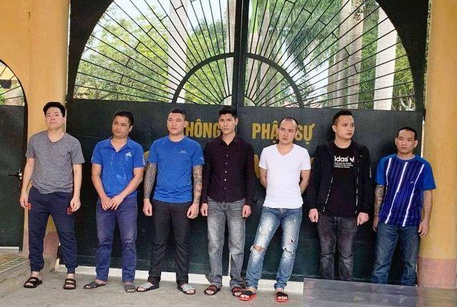 Thêm 3 đối tượng trong đường dây Công ty tài chính Nam Long bị bắt - 4