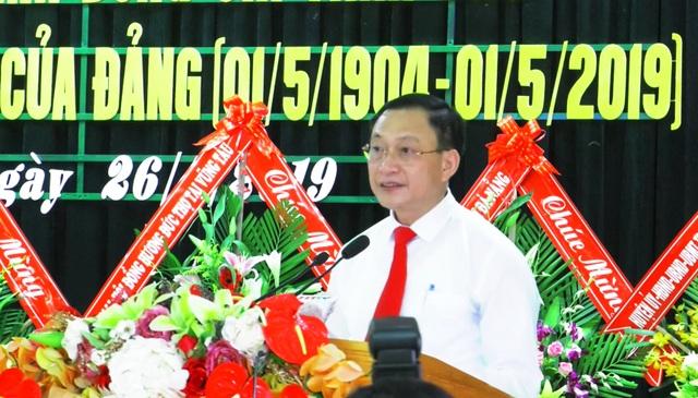 Long trọng kỷ niệm 115 năm ngày sinh Tổng Bí thư Trần Phú - 3