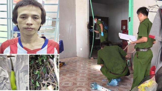 Cạn nước mắt đám tang 3 nạn nhân bị sát hại trong căn nhà ven sông - 3