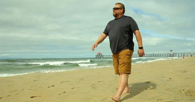 Apple Watch mất tích 6 tháng dưới đáy biển bất ngờ trở lại với chủ nhân - 1