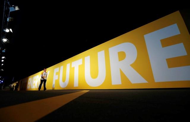 Giải pháp nào cho sự dịch chuyển trong tương lai? - 1