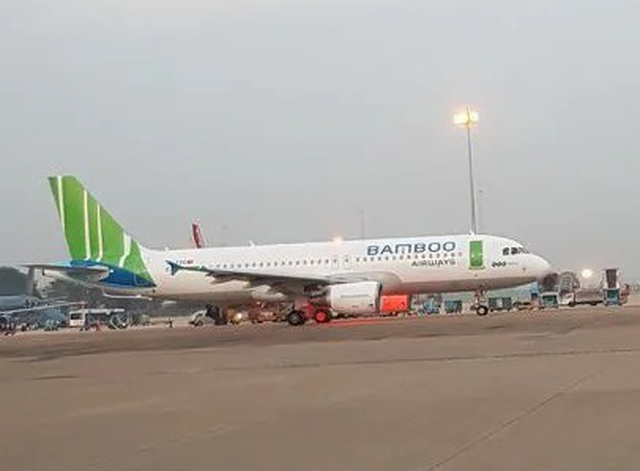 Cục Hàng không yêu cầu Bamboo Airways giải trình việc đảm bảo an ninh, an toàn bay