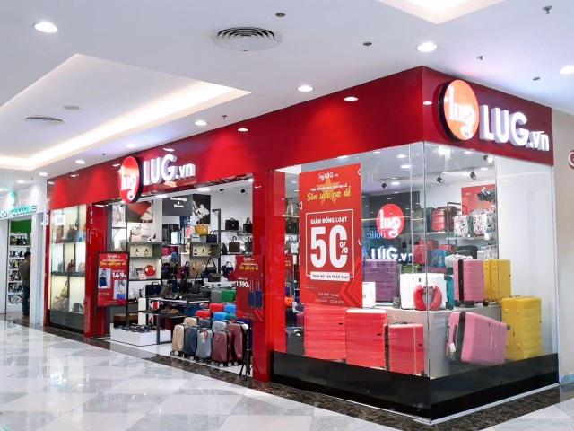 Chuỗi bán lẻ hành lý LUG: Cứ 8 ngày hoàn thành 1 cửa hàng để khai trương - 3