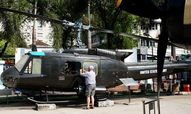 Trực thăng vận tải đa năng UH-1