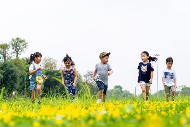 Chơi với thiên nhiên – món quà kỳ diệu dịp nghỉ lễ năm nay dành cho các bé - 2
