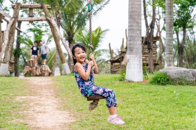 Chơi với thiên nhiên – món quà kỳ diệu dịp nghỉ lễ năm nay dành cho các bé - 11