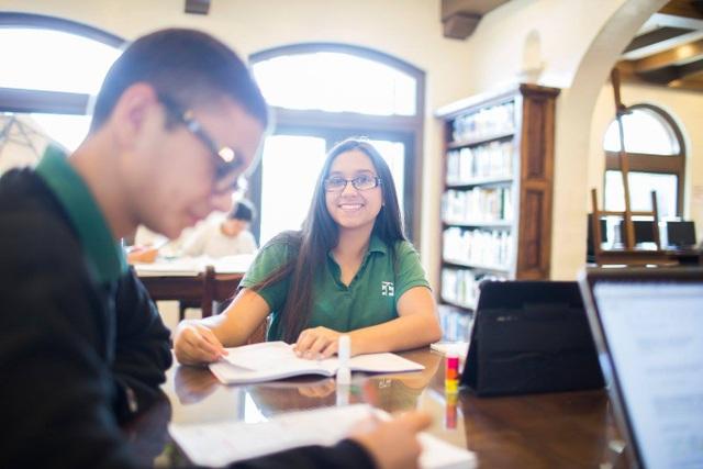 Hệ thống các trường Trung Học UTP, cánh cửa vào top 100 đại học hàng đầu nước Mỹ - 2