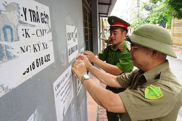 Thủ tướng chỉ đạo mở cao điểm trấn áp tội phạm liên quan đến tín dụng đen - 2