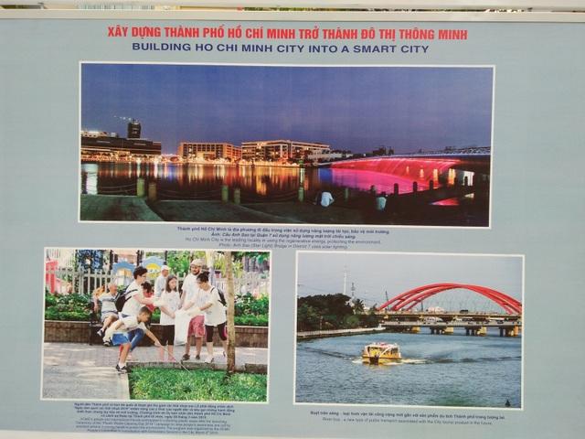 TPHCM tổ chức triển lãm ảnh trên đường phố kỷ niệm đại lễ 30/4 - 5