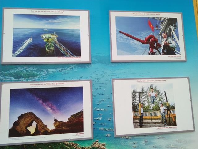 TPHCM tổ chức triển lãm ảnh trên đường phố kỷ niệm đại lễ 30/4 - 9