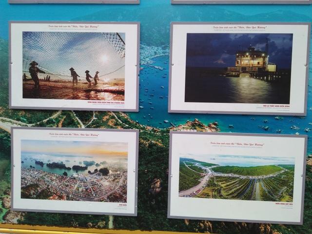 TPHCM tổ chức triển lãm ảnh trên đường phố kỷ niệm đại lễ 30/4 - 8