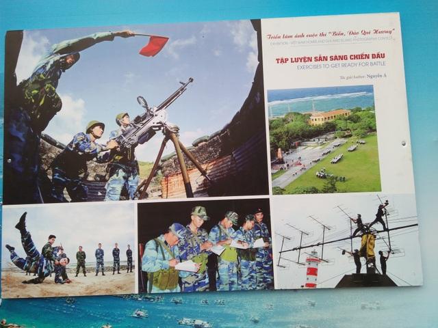 TPHCM tổ chức triển lãm ảnh trên đường phố kỷ niệm đại lễ 30/4 - 10