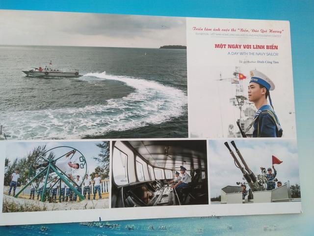 TPHCM tổ chức triển lãm ảnh trên đường phố kỷ niệm đại lễ 30/4 - 11